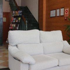N.CH Hotel Torremolinos интерьер отеля фото 2