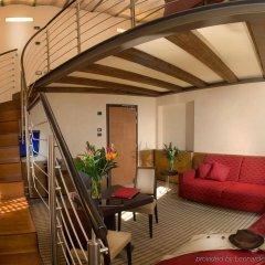 Kolbe Hotel Rome комната для гостей фото 3