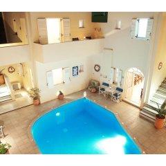 Reverie Santorini Hotel фото 16