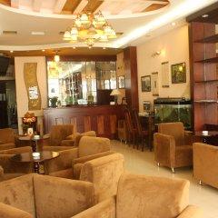 Отель Dalat Green City Далат интерьер отеля