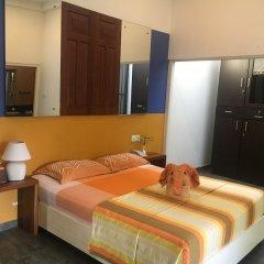 Отель Gomez Place Шри-Ланка, Негомбо - отзывы, цены и фото номеров - забронировать отель Gomez Place онлайн комната для гостей фото 5