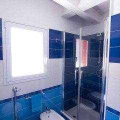 Отель Corallo - Case Sicule Поццалло ванная фото 2