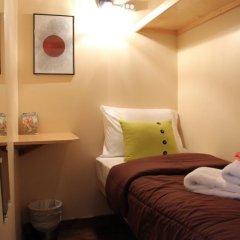 Отель Chelsea Cabins США, Нью-Йорк - отзывы, цены и фото номеров - забронировать отель Chelsea Cabins онлайн комната для гостей фото 4