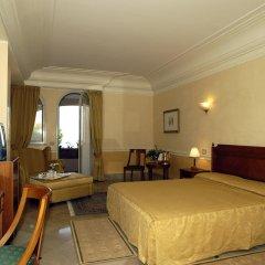 Hellenia Yachting Hotel Джардини Наксос сейф в номере