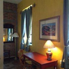 Отель Posada Margaritas удобства в номере