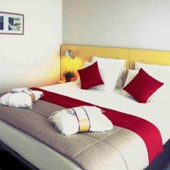 Отель Mercure Marseille Centre Prado Vélodrome комната для гостей