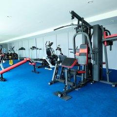 D@Sea Hotel фитнесс-зал фото 2