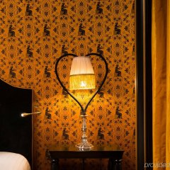 Отель Maison Souquet Франция, Париж - отзывы, цены и фото номеров - забронировать отель Maison Souquet онлайн удобства в номере фото 2