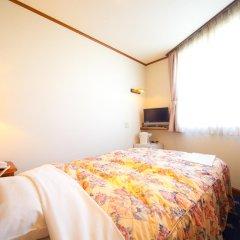 Beppu Station Hotel Беппу комната для гостей