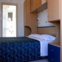 Hotel Goldene Rose Римини комната для гостей фото 5