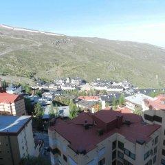 Отель Monte Gorbea фото 3