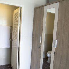 Отель Vipa House Phuket ванная