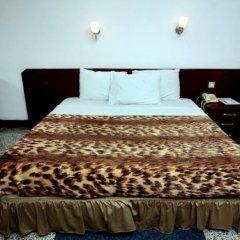 Lagos Airport Hotel комната для гостей фото 5
