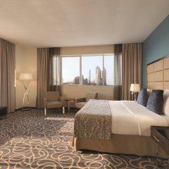 Отель Ramada Corniche Абу-Даби комната для гостей фото 4