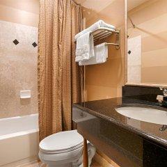 Отель BEST WESTERN PLUS Brookside Inn комната для гостей фото 5