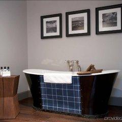Отель du Vin & Bistro Edinburgh Великобритания, Эдинбург - отзывы, цены и фото номеров - забронировать отель du Vin & Bistro Edinburgh онлайн ванная