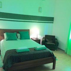 Отель Oriente DNA Studios & Rooms Португалия, Лиссабон - отзывы, цены и фото номеров - забронировать отель Oriente DNA Studios & Rooms онлайн комната для гостей фото 4