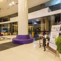 Отель Park Diamond Hotel Вьетнам, Фантхьет - отзывы, цены и фото номеров - забронировать отель Park Diamond Hotel онлайн фото 14