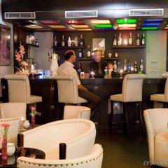 Hotel Mercure Rabat Sheherazade гостиничный бар