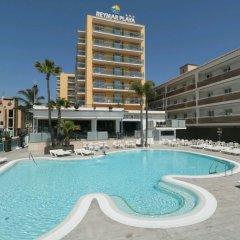 Hotel Reymar Playa детские мероприятия