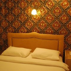 Med Cezir Hotel спа фото 2