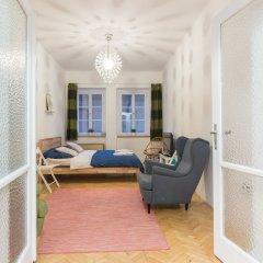 Апартаменты Nerudova Apartment Prague Castle Прага интерьер отеля
