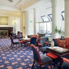 Hotel Londres y de Inglaterra интерьер отеля