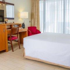 Hotel AR Diamante Beach Spa удобства в номере