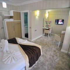 Kast Mahall Hotel Турция, Кастамону - отзывы, цены и фото номеров - забронировать отель Kast Mahall Hotel онлайн комната для гостей фото 2