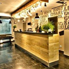 Hotel Aviation интерьер отеля