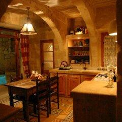 Отель Dar Guzeppa Farmhouse питание