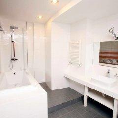 Отель Цитадель Нарикала ванная фото 4