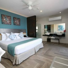 Отель Xcala Illusion Express Мексика, Плая-дель-Кармен - отзывы, цены и фото номеров - забронировать отель Xcala Illusion Express онлайн комната для гостей фото 4