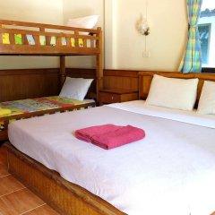 Отель Lanta Scenic Bungalow Таиланд, Ланта - отзывы, цены и фото номеров - забронировать отель Lanta Scenic Bungalow онлайн детские мероприятия