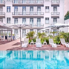 Отель Hapimag Resort Lisbon бассейн фото 3