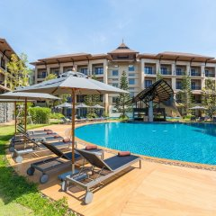 Отель Aurico Kata Resort & Spa бассейн фото 3