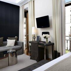 Отель Único Madrid Испания, Мадрид - отзывы, цены и фото номеров - забронировать отель Único Madrid онлайн комната для гостей фото 3