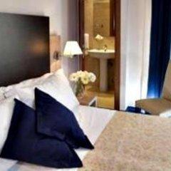 Отель c-hotels Club House Roma 4* Стандартный номер с различными типами кроватей фото 30