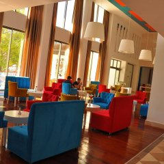 Side Ally Hotel - All inclusive гостиничный бар
