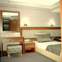 Hotel Buyuk Paris в номере фото 2