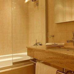 Отель St George Palace ванная фото 2