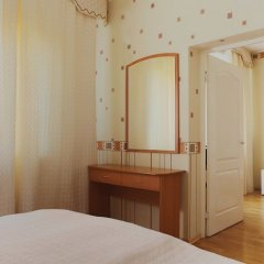 Мини-отель Котбус сейф в номере