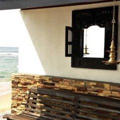 Отель Coral Rock By Amaya Хиккадува гостиничный бар