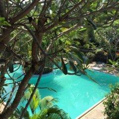 Отель A-Prima Hotel Шри-Ланка, Калутара - отзывы, цены и фото номеров - забронировать отель A-Prima Hotel онлайн бассейн фото 3