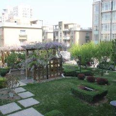 GreenPark Hotel Tianjin Тяньцзинь фото 10