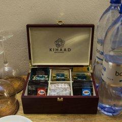 Отель Kihaa Maldives Island Resort развлечения