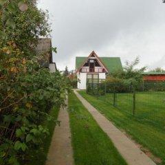 Отель White Cottage Литва, Друскининкай - отзывы, цены и фото номеров - забронировать отель White Cottage онлайн фото 6
