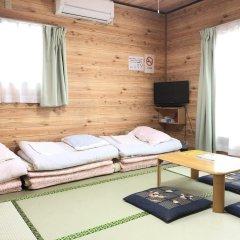 Отель Minshuku Kaisei 1 Якусима комната для гостей фото 3