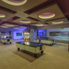 Sunis Kumköy Beach Resort Hotel & Spa – All Inclusive детские мероприятия