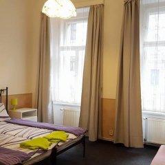 Отель Welcome Hostel Praguecentre Чехия, Прага - отзывы, цены и фото номеров - забронировать отель Welcome Hostel Praguecentre онлайн фото 2